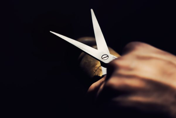 this is a picture of a pair of scissors. Are you thinking of harming yourself in some way? Do you need my help? Are you looking for Counselling in Crawley to help wit your anxiety issues?